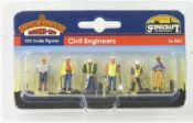 Bachmann 36052 Civil Engineers
